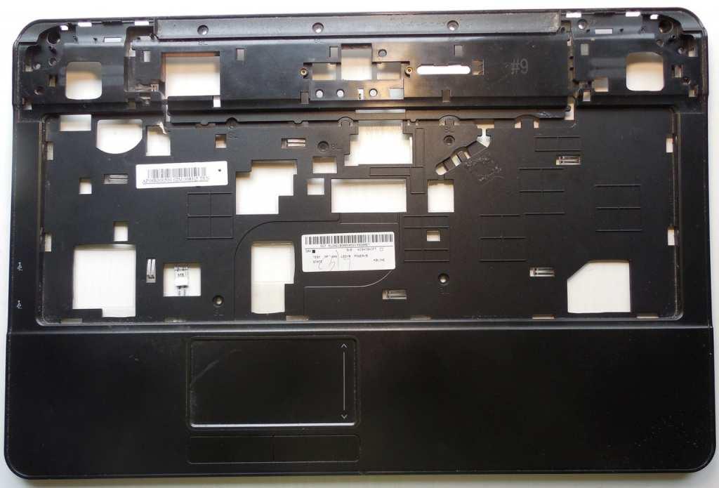 b12225849e83 Acer bottom cover and palmrest - 15,6